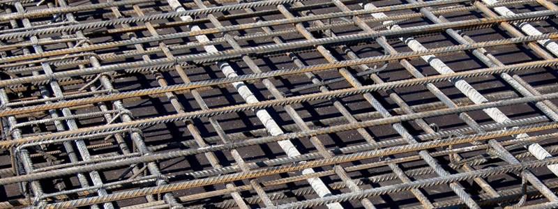 Como escolher ferragens para construção civil