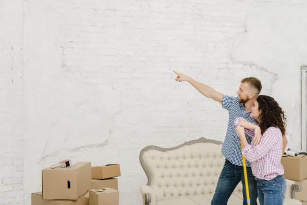 Reforme sua casa sem dificuldades